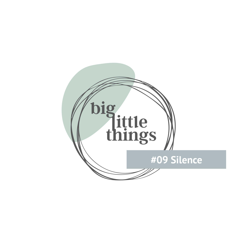 Episode #9: Silence