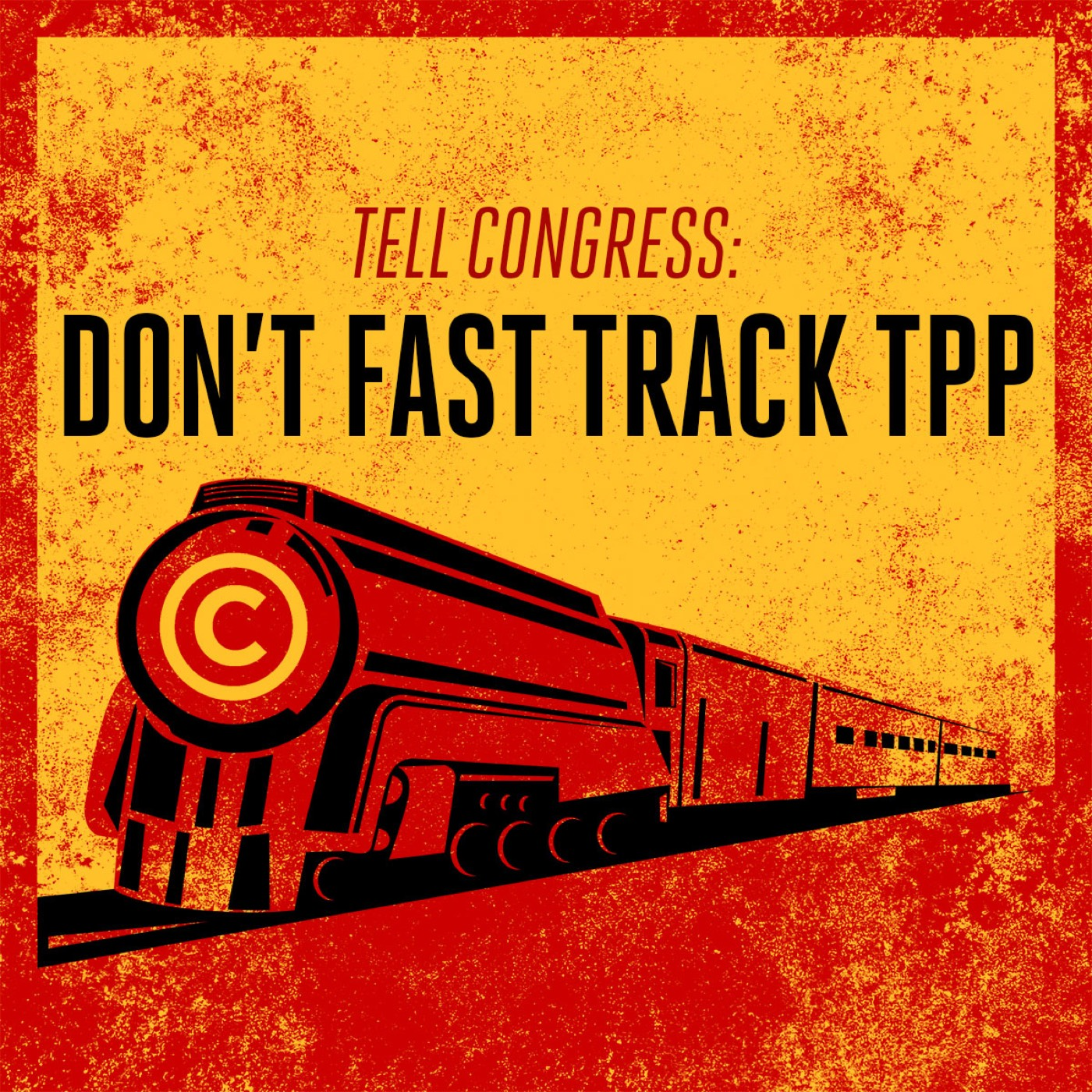 (2015/02/06) Resisting global corporate takeover (Trans-Pacific Partnership)
