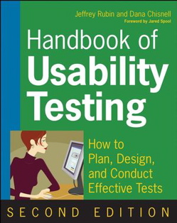 DC45 Interview: Dana Chisnell, Coauthor of Handbook of Usability Testing 2nd Ed
