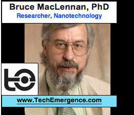 United Neurons Stand Strong, Divided Neurons Fall - with Dr. Bruce MacLennan