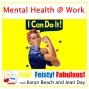 Artwork for Mental Health at Work
