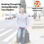 Artwork for Breaking Through the 'Dieting Mentality' w/ Tony Stephan | Zero Xcuses Podcast | Results | Focus | Nutrition | Discipline | Goals | Growth