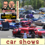 Artwork for Car Shows on the Curbside Car Show Podcast