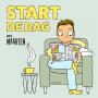Artwork for Start De Dag Met Maarten - 20 maart 2019