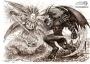 Artwork for The Angel & The Demon Pt 3 & 4