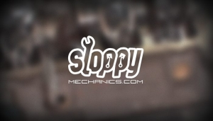 083 - Power and Speed - Matt Happel of Sloppy Mechanics