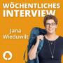 Artwork for #255 - Vom Umgang mit Unsicherheiten und den Geschenken des Lebens. Interview mit Monika Scheddin