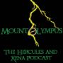 Artwork for Hercules the Legendary Podcasts Episode 64 - Stranger in a Strange World