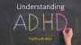 Artwork for Understanding ADHD