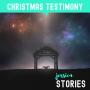Artwork for 45 - MY CHRISTMAS TESTIMONY