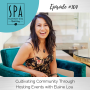 Artwork for SMME #104 Cultivating Community Through Hosting Events with Elaine Lou