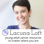 Artwork for Lacuna Loft Provides Young Adult Cancer Resources No Matter Where You Are