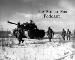The Korea Now Podcast