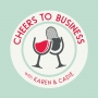 Artwork for Baking A Business with Carla Able