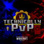 Artwork for Technically PVP - Episode 2 with DMachine and Raishiwi