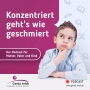 Artwork for Kann dein Kind sich nicht richtig konzentrieren? Hat dein Kind eine gute Auge-Hand-Koordination? Der Selbsthilfe-Podcast, wenn es ums Lernen geht!