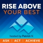 """Artwork for Get Ready to Have Your """"Last Bad Day"""" with Micheal O'Brien, Author of SHIFT and Owner of Peloton Coaching -002"""