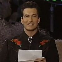 Special Edition - Interview with Joe Bob Briggs @ Chattanooga Film Festival