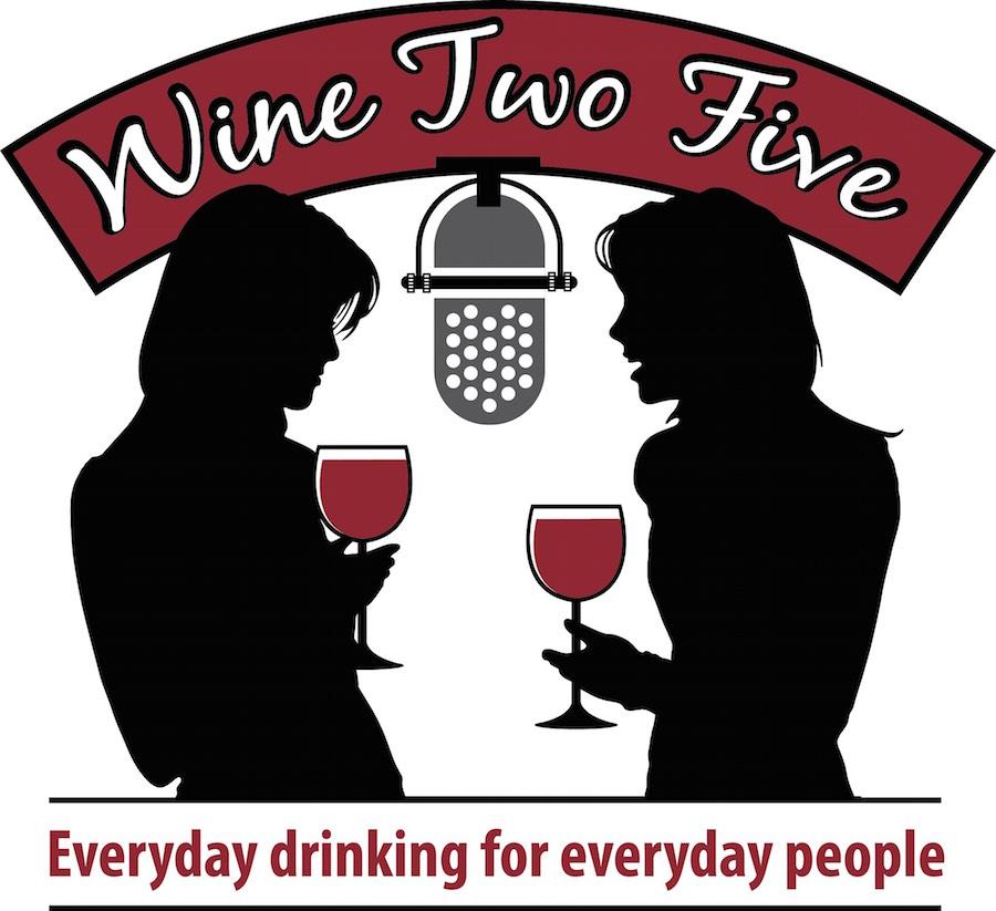 Artwork for Episode 43: Wine, Work & Pleasure: Sharron McCarthy, VP Wine Education, Banfi Vintners