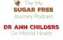 Artwork for Episode 138: Dr Ann Childers