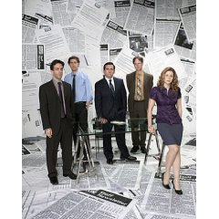 The Office Season 5 DVD Details