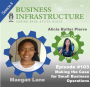 Artwork for 103: Making the Case for Small Business Operations with Alicia Butler Pierre featuring Maegan Lane