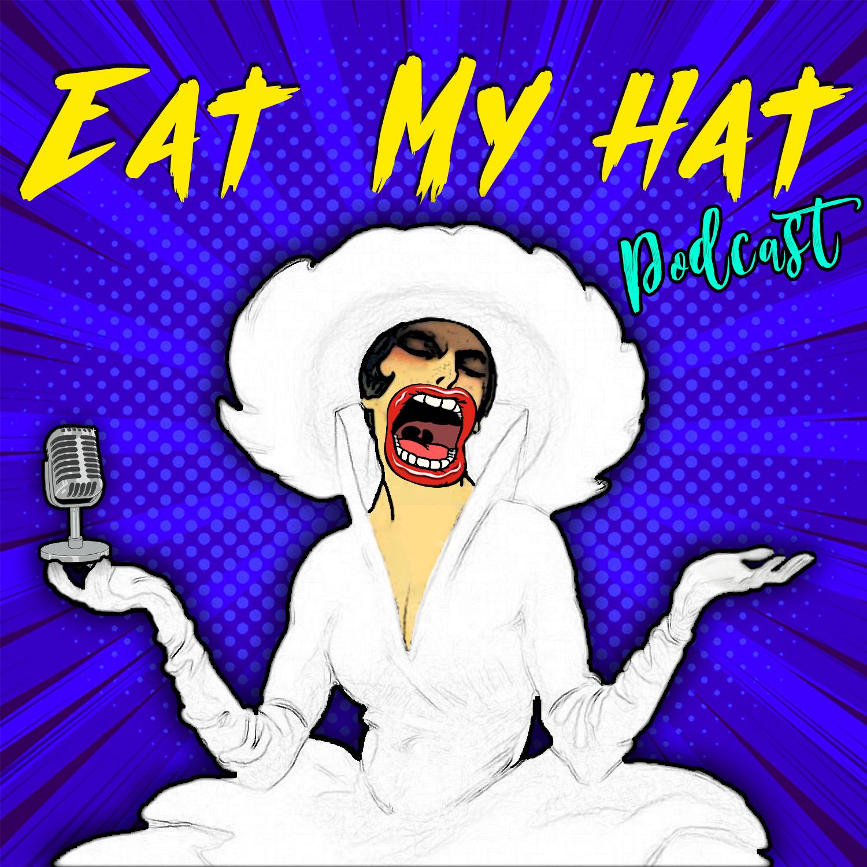 Artwork for 8 - Eat My Mukbang - with Jonathan Walker-VanKuren