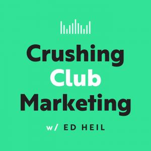 Crushing Club Marketing Podcast