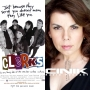 Artwork for EP 78: Clerks and Marilyn Ghigliotti