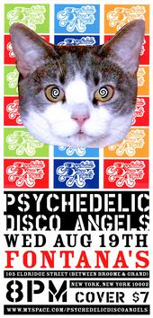 SpudShow 366 - Psychedelic Disco Angels