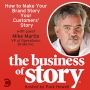 Artwork for #59: How to Make Your Brand Story Your Customers' Story