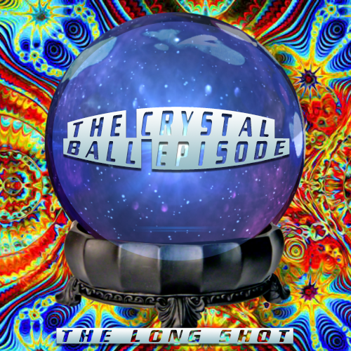 Episode #918: The Crystal Ball Episode