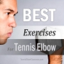 Artwork for What Are The Best Exercises For Tennis Elbow?