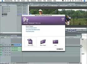 Integrate CS3 Production Premium into your Final Cut Pro workflow