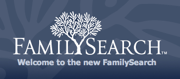 The New FamilySearch with Ron Tanner