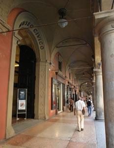 Programa 10 - Bologna nella mente, segunda parte