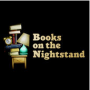 "Artwork for Ep 9: ""Books on the Nightstand"""