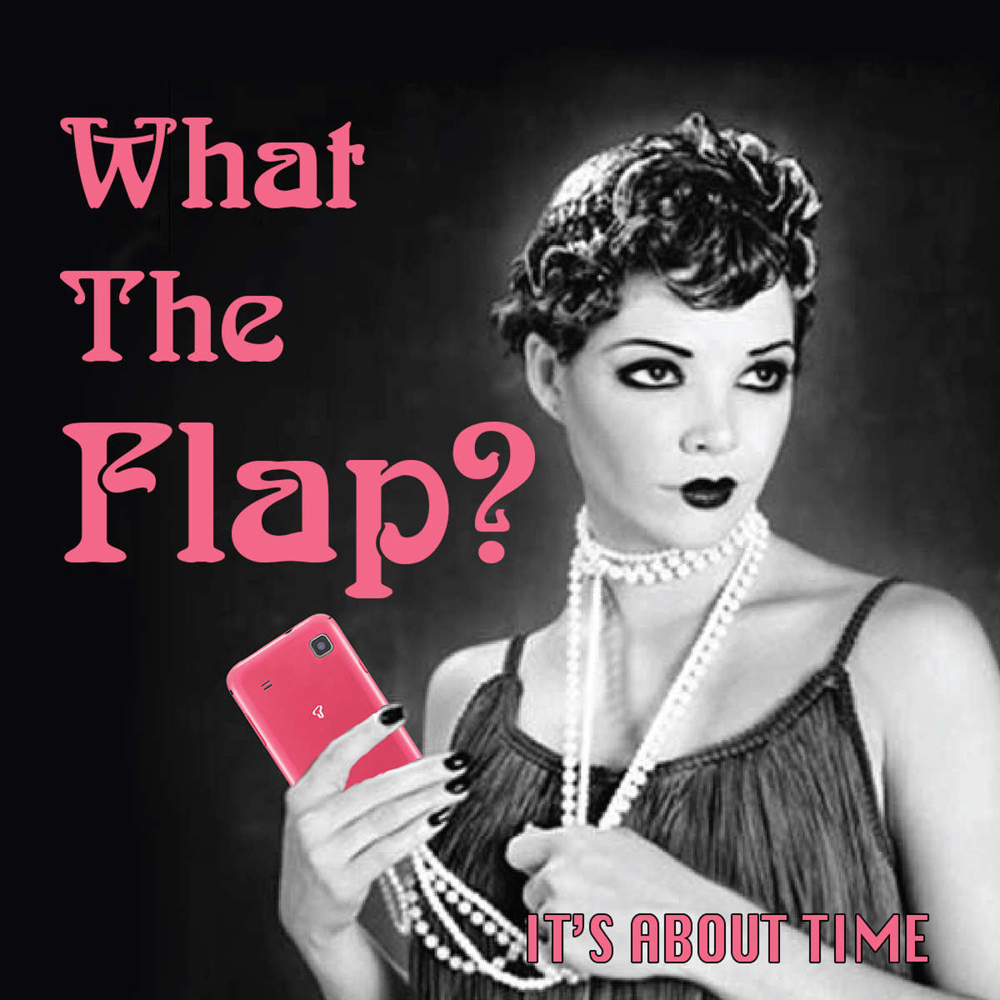 S01E12 - What the Flap? - A trip to the Roaring 20's