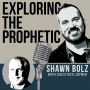 Artwork for Exploring the Prophetic with Rick Joyner (Ep. 21)