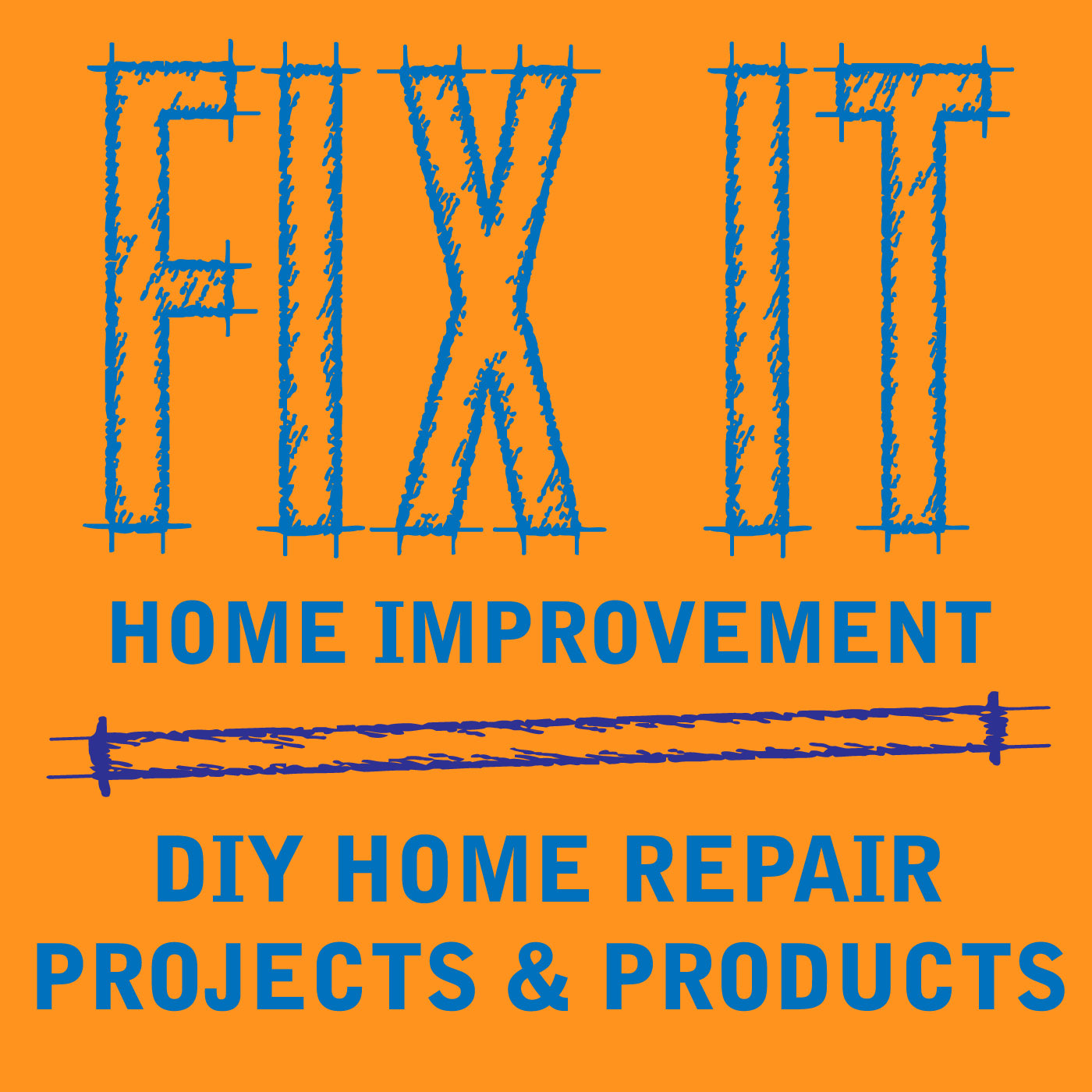Tool and Knife Sharpening - Home Improvement Podcast