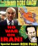 Artwork for No War On Iran!