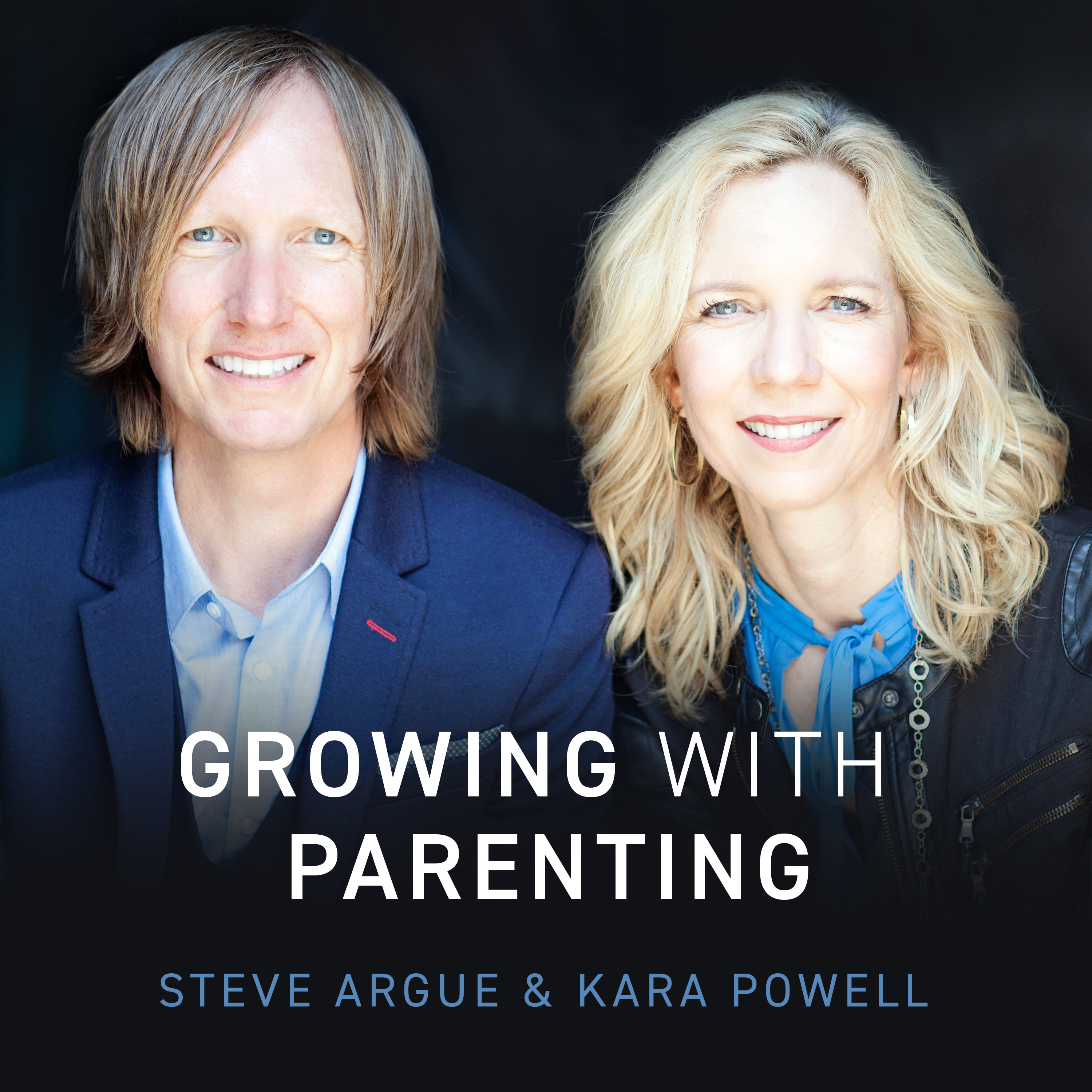 Terry and Sharon Hargrave on parenting for the long haul with Kara Powell Image