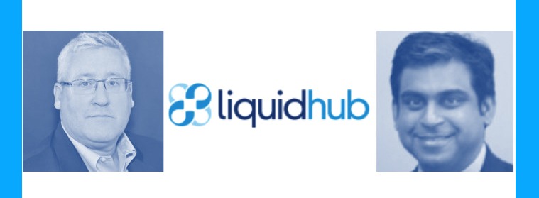 Digital Health Integrator LiquidHub - Pharmacy Podcast Episode 291