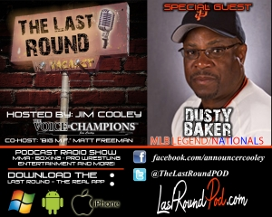TLR #27 - Dusty Baker - Washington Nationals