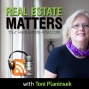 Artwork for Real Estate Matters - EP059