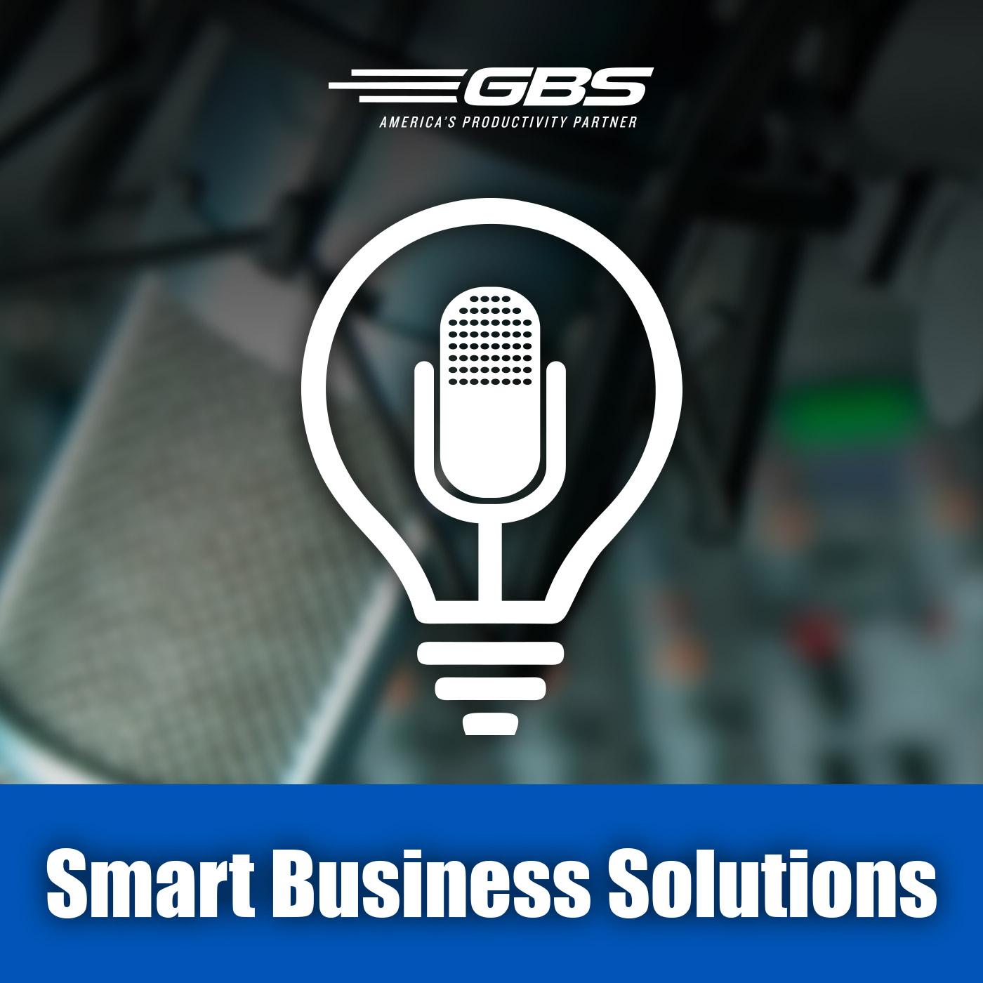 GBS Corp - Smart Business Solutions show art