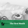 Artwork for 75: The Fourth Trimester: The First Month