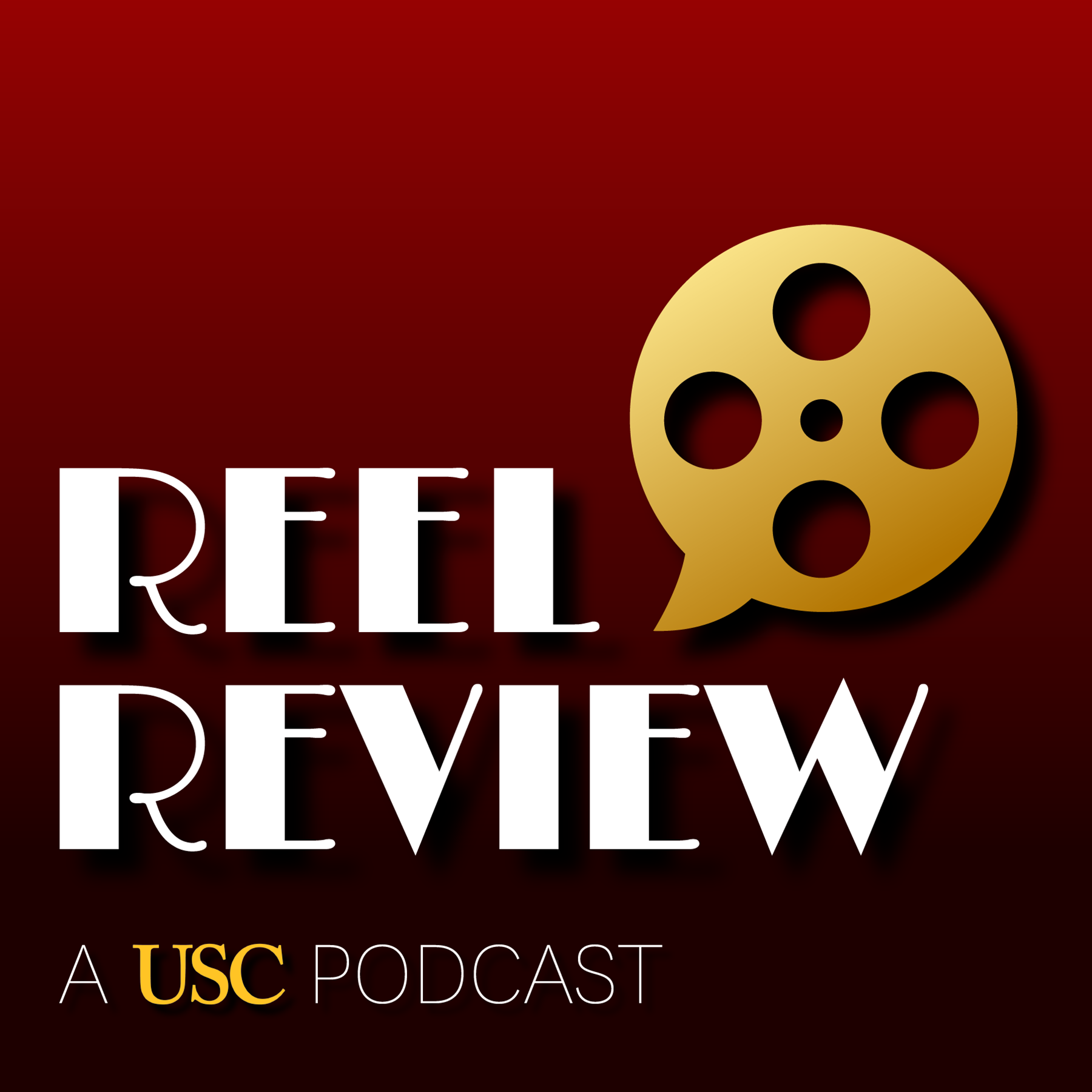 Reel Review show art