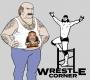 Artwork for Wrestlecorner- Carl Russo