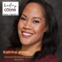 Artwork for Raising Your DE&I-Q with Katrina Jones (Leading in Color - S1, Ep13)